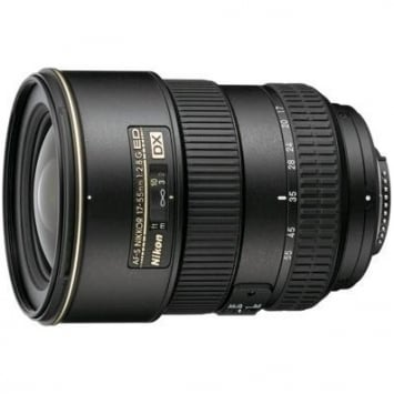 Nikon 17-55 mm f/2.8G ED DX 1