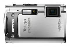 Olympus Tough TG-610 (mju Tough TG-610)