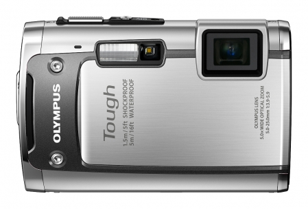 Olympus Tough TG-610 (mju Tough TG-610) 1