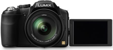 Panasonic Lumix DMC-FZ200 4