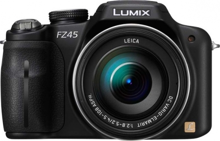 Panasonic Lumix DMC-FZ45 1