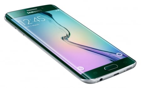 Samsung Galaxy S6 Edge 12