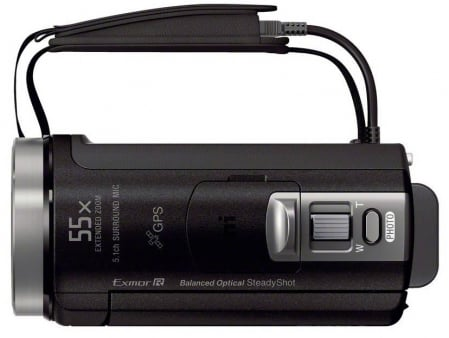 Sony HDR-CX410 3