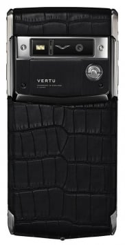Vertu Signature Touch 7