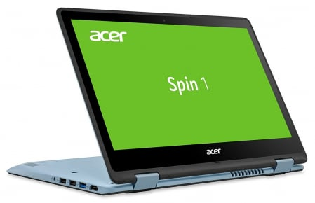 Acer Spin 1 5