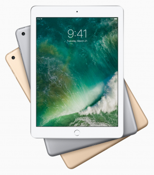 Apple iPad (2017) 2