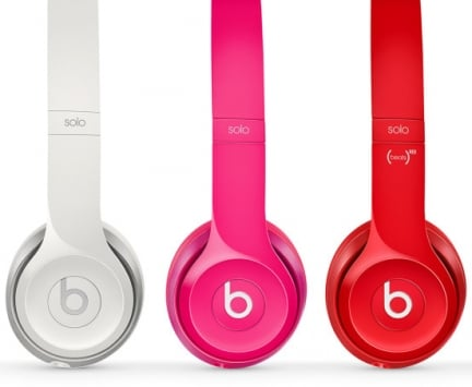 Beats by Dr. Dre Solo 2 2