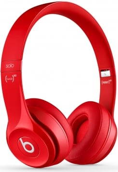 Beats by Dr. Dre Solo 2 1