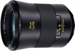 Carl Zeiss Otus 55 mm f/1.4