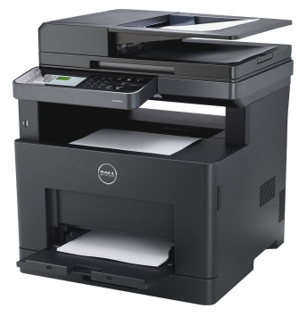Dell Cloud Multifunction Printer H815dw 1
