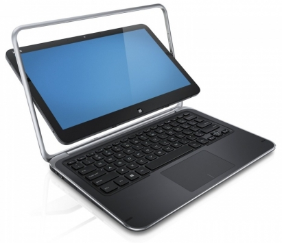 Dell XPS Duo 12 (2012) 4