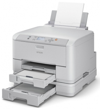 Epson WorkForce Pro WF-5110DW 8