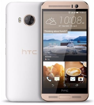 HTC One ME 3