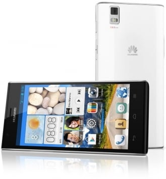 Huawei Ascend P2 3