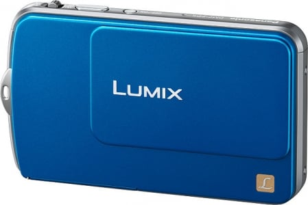 Panasonic Lumix DMC-FP5 4