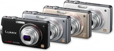 Panasonic Lumix DMC-FX700 4
