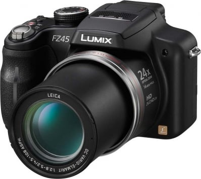 Panasonic Lumix DMC-FZ45 2