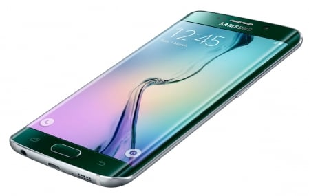 Samsung Galaxy S6 Edge 13
