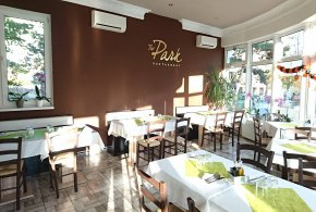 The Park Restaurant - fotogaleria