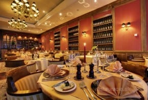Hotel Marrol´s - Messina restaurant - fotogaleria