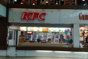 KFC - Kentucky Fried Chicken - fotogaleria
