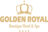 GOLDEN ROYAL Boutique hotel & SPA **** - náhľad