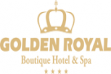 GOLDEN ROYAL Boutique hotel & SPA ****