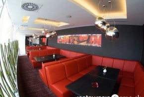 Red Cafe 3 - Restaurant - fotogaleria