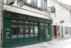 The Irish Times Pub - fotogaleria