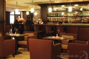 Lobby bar- GRAND HOTEL BELLEVUE - fotogaleria
