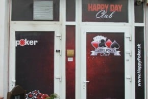 Club happy day - fotogaleria