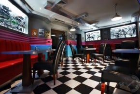 Easy rider restaurant & bar - fotogaleria