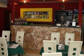 PIZZA BOSS RESTAURANT - fotogaleria