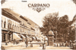 Carpano Cafe - Restaurant