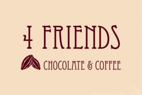 4 friends - chocolate & coffee - fotogaleria