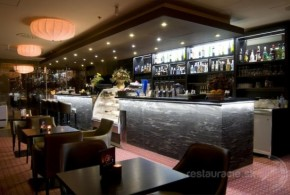 The Point restaurant & bar - fotogaleria