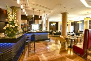 Toscana - italian bistro & lounge (Double Tree by Hilton) - fotogaleria