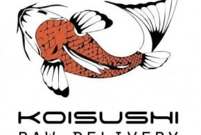 KOISUSHI - Raw Delivery - fotogaleria