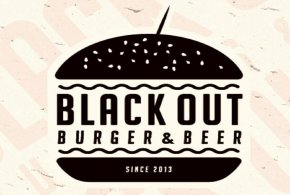 Black out burger and beer - fotogaleria
