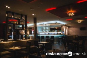 City Restaurant - cafe - bar - fotogaleria