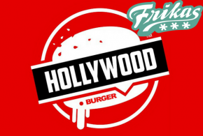 Hollywood burger - fotogaleria