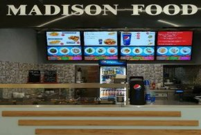 Madison Food - fotogaleria