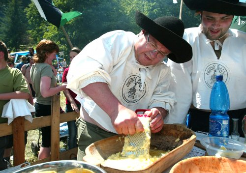 A brief guide to Slovak cuisine