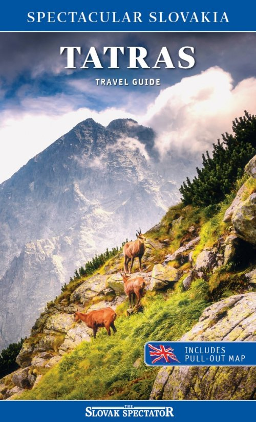 Tatras (travel guide)