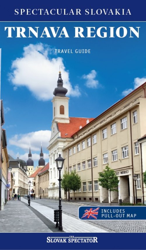 Trnava Region (travel guide)