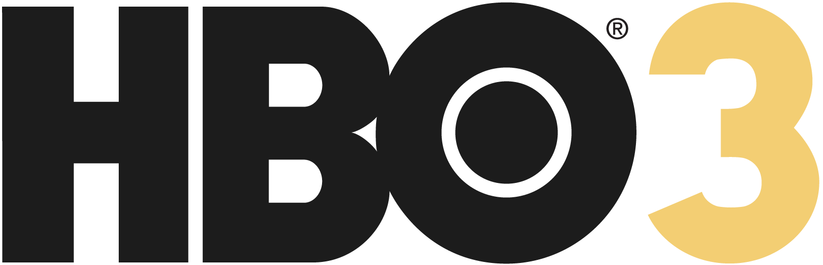 Logo TV stanice HBO 3