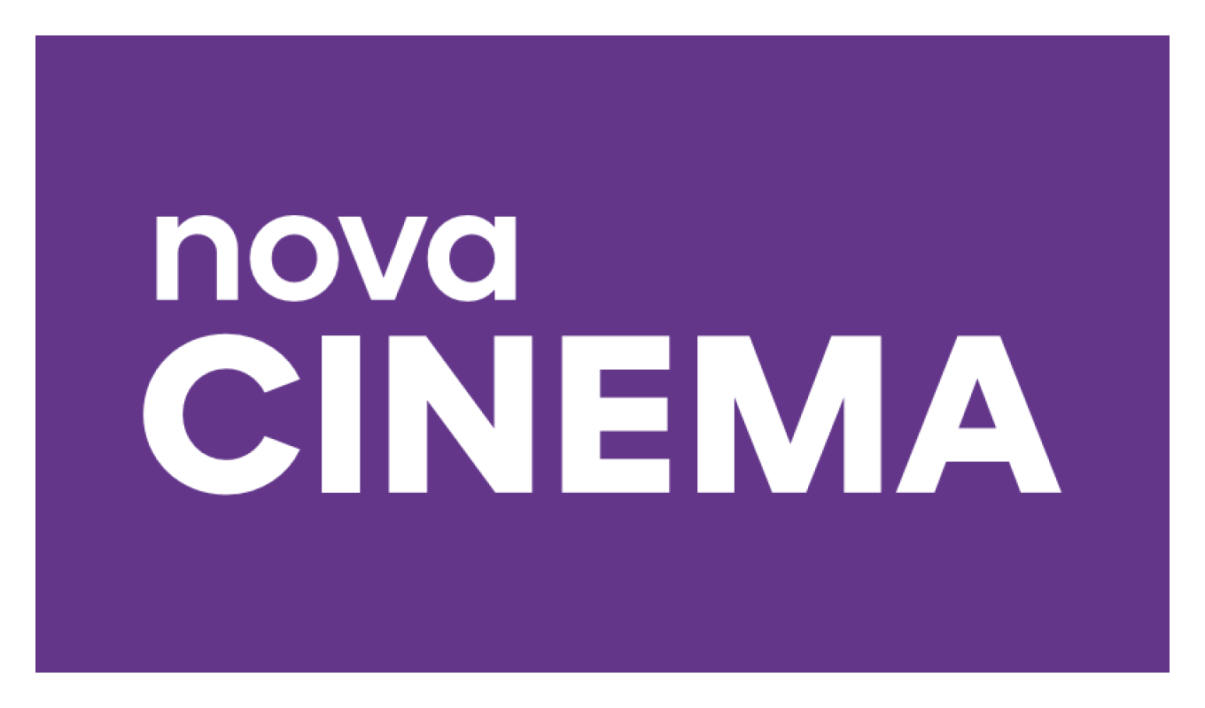 Logo TV stanice Nova Cinema