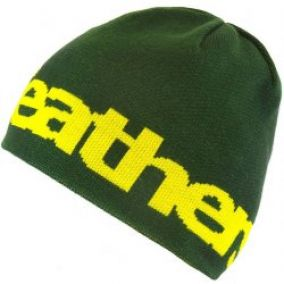 HORSEFEATHERS FUSE KIDS BEANIE (green)