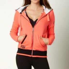 Perimeter Polar Fleece Zip