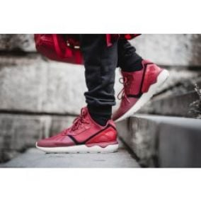 AdidasOriginals Tubular Runner Red